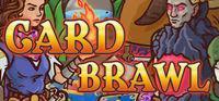 Portada oficial de Card Brawl para PC