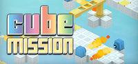 Portada oficial de Cube Mission para PC