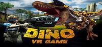 Portada oficial de DINO VR para PC