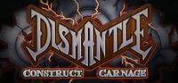 Portada oficial de Dismantle: Construct Carnage para PC