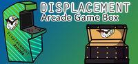 Portada oficial de Displacement Arcade Game Box para PC
