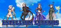 Portada oficial de Estellium Legends para PC