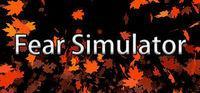 Portada oficial de Fear Simulator para PC