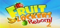 Portada oficial de Fruit Lockers Reborn! 2 para PC