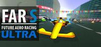 Portada oficial de Future Aero Racing S Ultra para PC