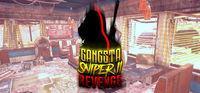 Portada oficial de Gangsta Sniper 2: Revenge para PC