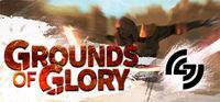 Portada oficial de Grounds of Glory para PC