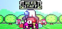 Portada oficial de Hero Staff para PC