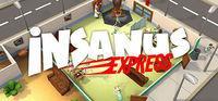 Portada oficial de Insanus Express para PC