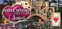 Portada oficial de Jewel Match Solitaire L'Amour para PC