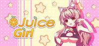 Portada oficial de Juice Girl para PC
