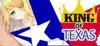 Portada oficial de King of Texas para PC