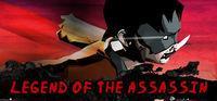 Portada oficial de Legend of the Assassin para PC