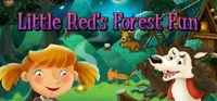 Portada oficial de Little Reds Forest Fun para PC