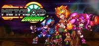 Portada oficial de Metaloid: Origin para PC