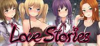 Portada oficial de Negligee: Love Stories para PC