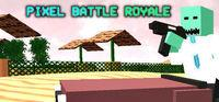 Portada oficial de Pixel Battle Royale para PC