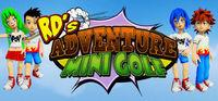 Portada oficial de RD's Adventure Mini Golf para PC