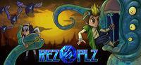Portada oficial de REZ PLZ para PC