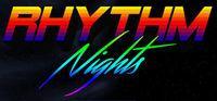 Portada oficial de Rhythm Nights para PC