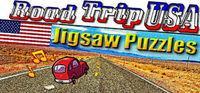 Portada oficial de Road Trip USA - Jigsaw Puzzles para PC