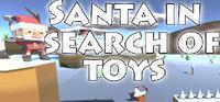 Portada oficial de Santa in search of toys para PC