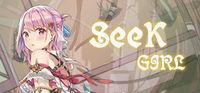 Portada oficial de Seek Girl para PC