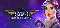 Portada oficial de Skyland: Heart of the Mountain para PC