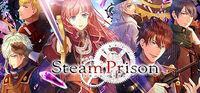Portada oficial de Steam Prison para PC