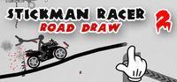 Portada oficial de Stickman Racer Road Draw 2 para PC