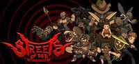 Portada oficial de Streets of Red : Devil's Dare Deluxe para PC