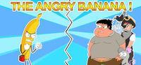 Portada oficial de The Angry Banana para PC