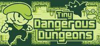 Portada oficial de Tiny Dangerous Dungeons para PC
