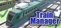 Portada oficial de Train Manager para PC