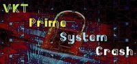 Portada oficial de VKT Prime System Crash para PC