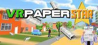 Portada oficial de VR Paper Star para PC