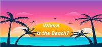 Portada oficial de Where Is The Beach? para PC