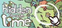 Portada oficial de Hidden Through Time para PC