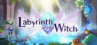 Portada oficial de Labyrinth of the Witch para PC