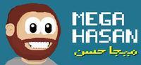 Portada oficial de Mega Hasan para PC
