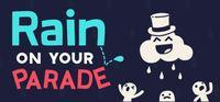 Portada oficial de Aguafiestas: Rain on Your Parade para PC