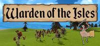 Portada oficial de Warden of the Isles para PC