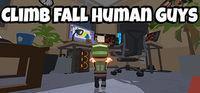 Portada oficial de Climb Fall Human Guys para PC