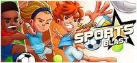 Portada oficial de Super Sports Blast para PC