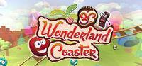 Portada oficial de 3C Wonderland Coaster para PC