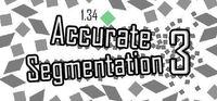 Portada oficial de Accurate Segmentation 3 para PC