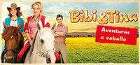 Portada oficial de Bibi & Tina - Adventures with Horses para PC
