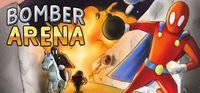 Portada oficial de Bomber Arena para PC