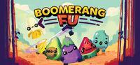 Portada oficial de Boomerang Fu para PC