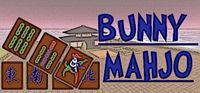 Portada oficial de Bunny Mahjo para PC